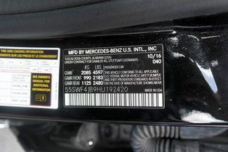 2017 Mercedes-Benz C 300 C 300 Hialeah, Florida 32