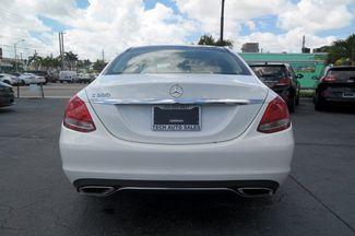 2017 Mercedes-Benz C 300 C 300 Hialeah, Florida 4
