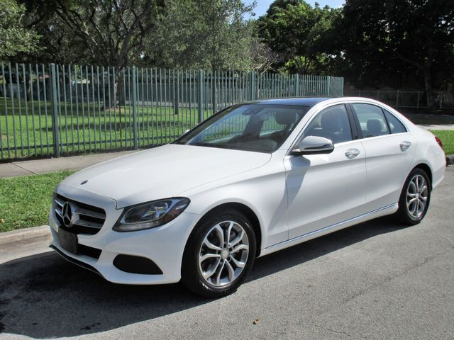 2017 Mercedes C 300 Come and visit us at oceanautosalescom for our expanded i