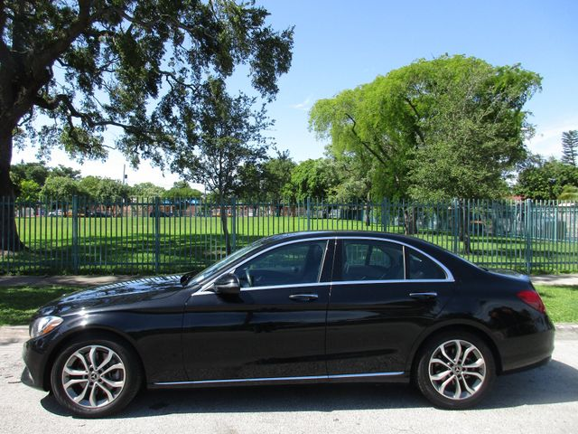 2017 Mercedes C 300 Come and visit us at oceanautosalescom for our expanded inventoryThis offer