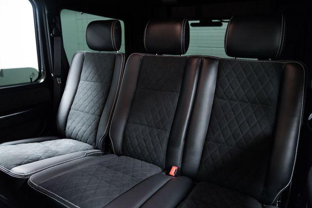 2017 Mercedes-Benz G 550 4x4 Squared Orlando, FL 28