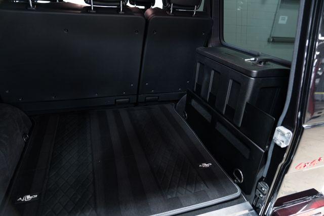 2017 Mercedes-Benz G 550 4x4 Squared Orlando, FL 35