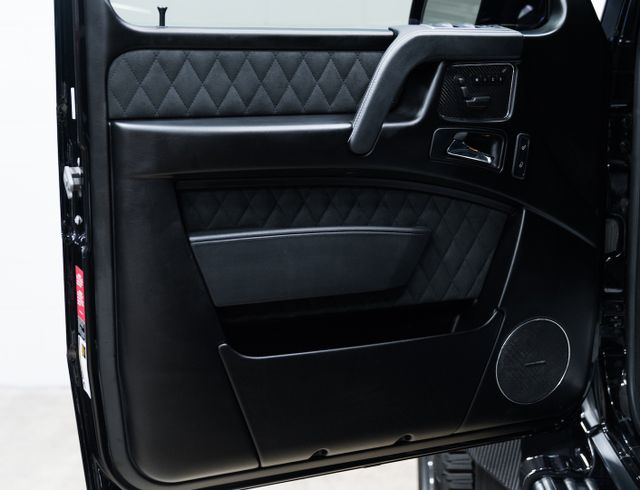 2017 Mercedes-Benz G 550 4x4 Squared Orlando, FL 22
