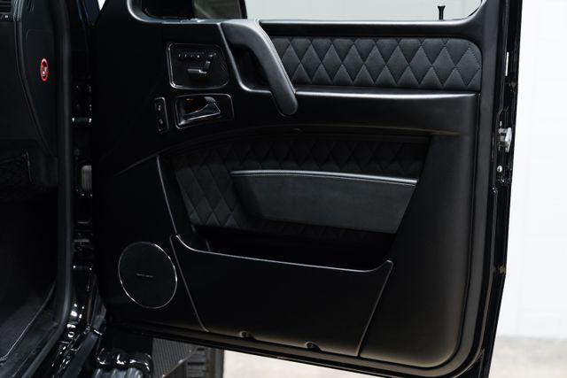 2017 Mercedes-Benz G 550 4x4 Squared Orlando, FL 24