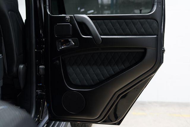 2017 Mercedes-Benz G 550 4x4 Squared Orlando, FL 25