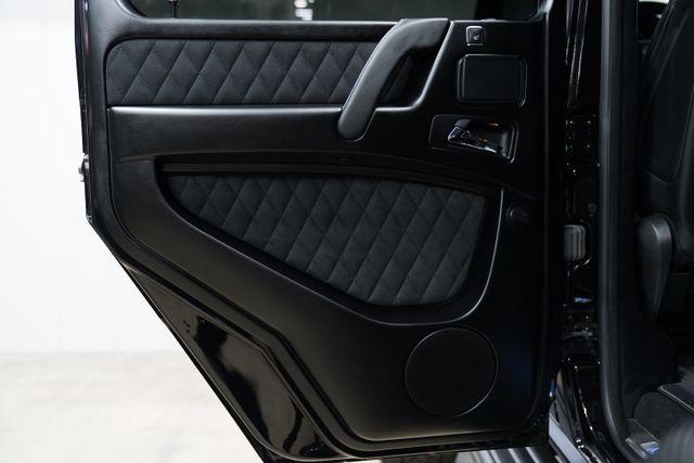2017 Mercedes-Benz G 550 4x4 Squared Orlando, FL 23