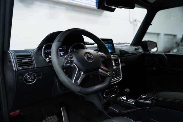 2017 Mercedes-Benz G 550 4x4 Squared Orlando, FL 29
