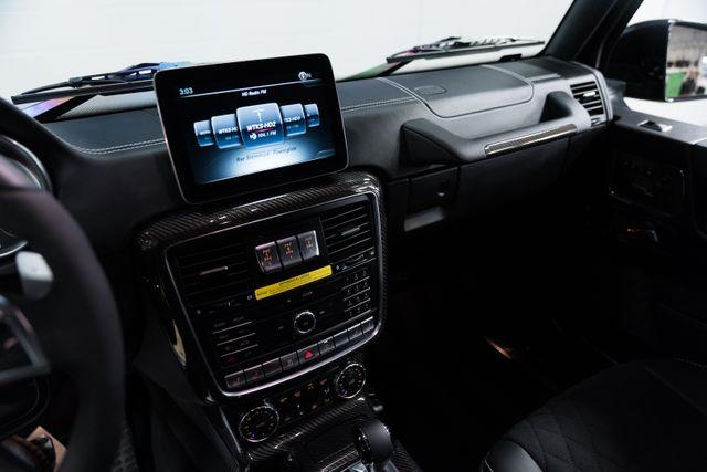 2017 Mercedes-Benz G 550 4x4 Squared Orlando, FL 31