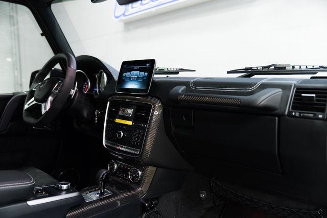 2017 Mercedes-Benz G 550 4x4 Squared Orlando, FL 30