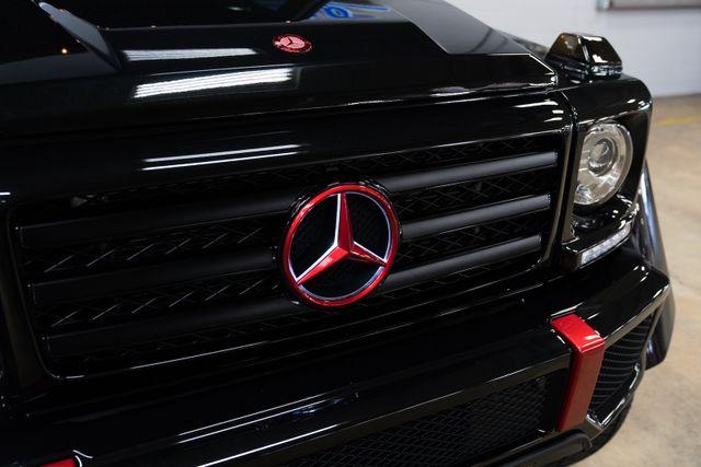 2017 Mercedes-Benz G 550 4x4 Squared Orlando, FL 8