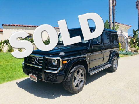 2017 Mercedes-Benz G 550    San Diego, CA   Cali Motors USA in San Diego, CA