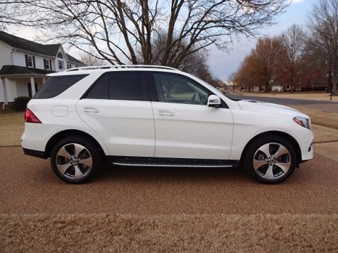 2017 Mercedes-Benz GLE 350  | Marion, Arkansas | King Motor Company in Marion, Arkansas