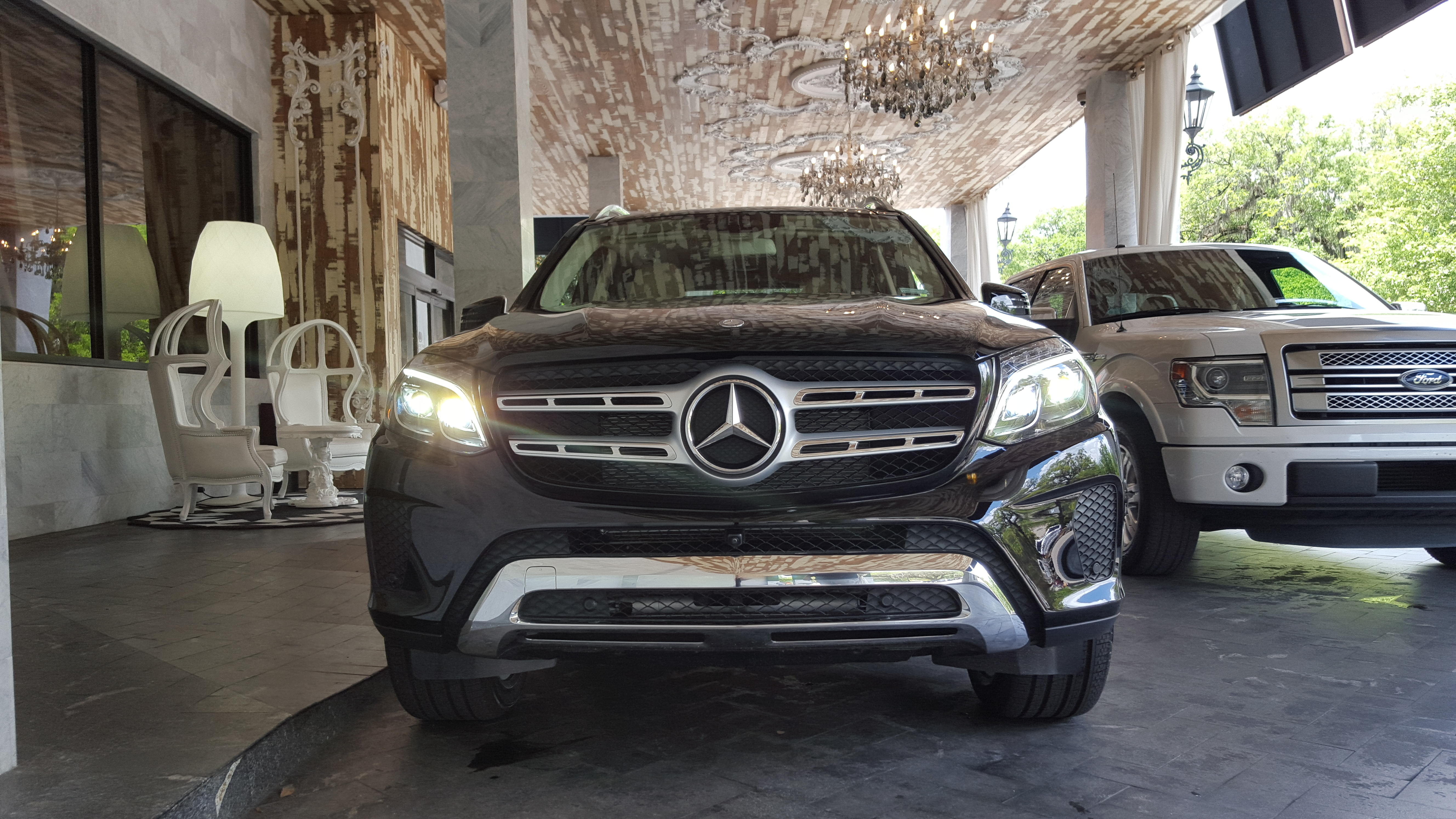2017 mercedes benz gls450 naples fl 34108 for Mercedes benz for sale buffalo ny
