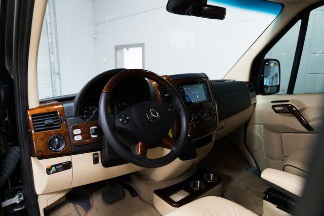2017 Mercedes-Benz Sprinter Van Midwest Daycruiser Orlando, FL 11