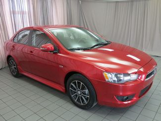 2017 Mitsubishi Lancer ES  city OH  North Coast Auto Mall of Akron  in Akron, OH