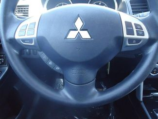 2017 Mitsubishi Lancer ES BACK UP CAMERA. WHEELS SEFFNER, Florida 23