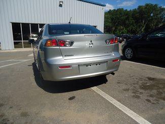 2017 Mitsubishi Lancer ES SEFFNER, Florida 11