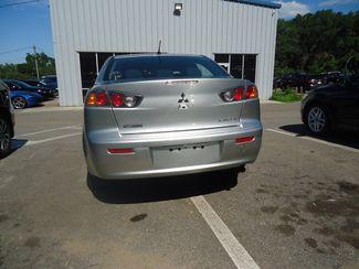 2017 Mitsubishi Lancer ES SEFFNER, Florida 12