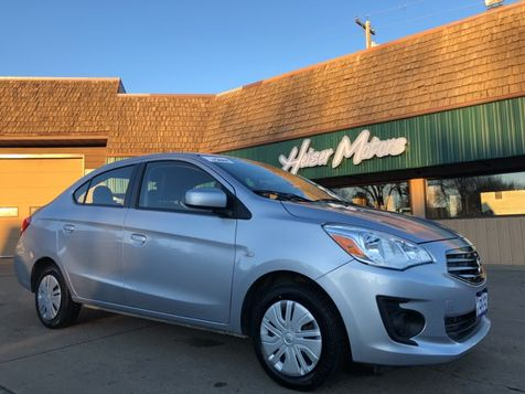 2017 Mitsubishi Mirage G4 ES in Dickinson, ND