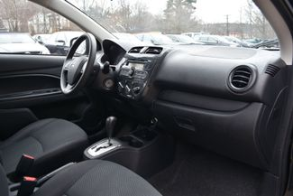 2017 Mitsubishi Mirage G4 ES Naugatuck, Connecticut 9