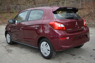2017 Mitsubishi Mirage ES Naugatuck, Connecticut 2
