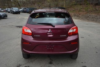 2017 Mitsubishi Mirage ES Naugatuck, Connecticut 3