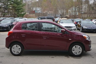 2017 Mitsubishi Mirage ES Naugatuck, Connecticut 5