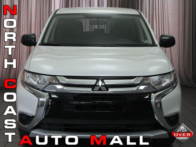 Used 2017 Mitsubishi Outlander, $18993