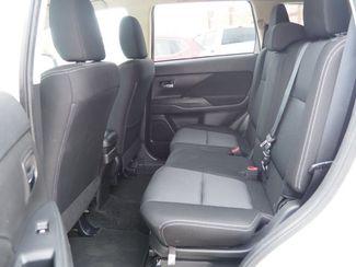 2017 Mitsubishi Outlander SE Pampa, Texas 6