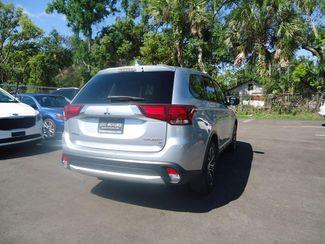 2017 Mitsubishi Outlander SE 7-PASS. PUSH START. REAR VIEW CAM SEFFNER, Florida 15