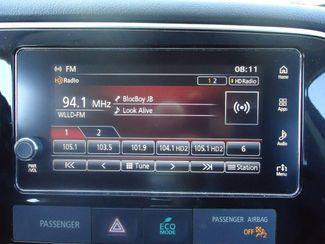 2017 Mitsubishi Outlander SE 7-PASS. PUSH START. REAR VIEW CAM SEFFNER, Florida 37