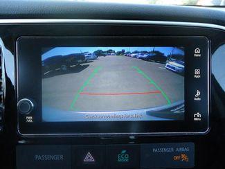 2017 Mitsubishi Outlander SE 7-PASS. PUSH START. REAR VIEW CAM SEFFNER, Florida 40
