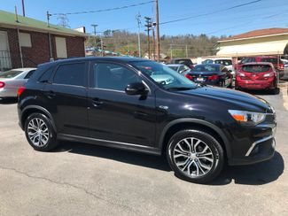 2017 Mitsubishi Outlander Sport ES 2.0 Knoxville , Tennessee 1