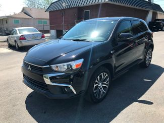 2017 Mitsubishi Outlander Sport ES 2.0 Knoxville , Tennessee 8