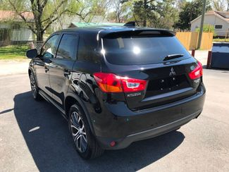 2017 Mitsubishi Outlander Sport ES 2.0 Knoxville , Tennessee 27