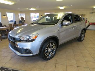 2017 Mitsubishi Outlander Sport in Mooresville NC