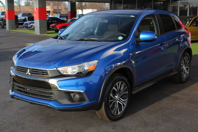 2017 Mitsubishi Outlander Sport ES 2.0 FWD - ONE OWNER - SERVICE RECORD! Mooresville , NC 21