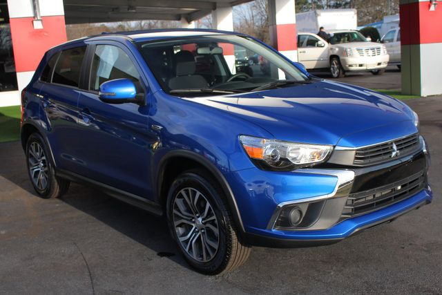 2017 Mitsubishi Outlander Sport ES 2.0 FWD - ONE OWNER - SERVICE RECORD! Mooresville , NC 20