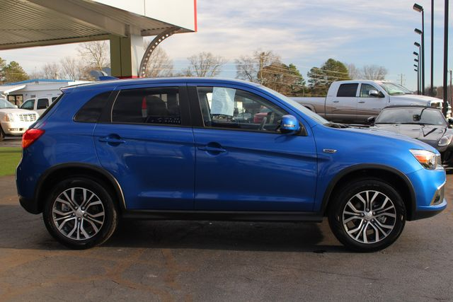 2017 Mitsubishi Outlander Sport ES 2.0 FWD - ONE OWNER - SERVICE RECORD! Mooresville , NC 13