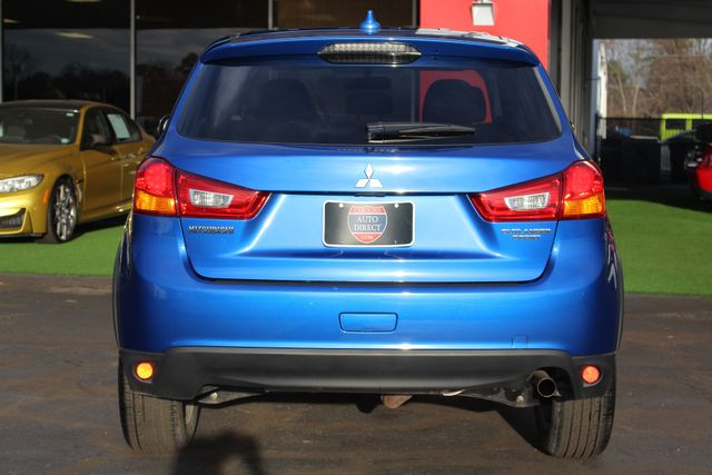 2017 Mitsubishi Outlander Sport ES 2.0 FWD - ONE OWNER - SERVICE RECORD! Mooresville , NC 16