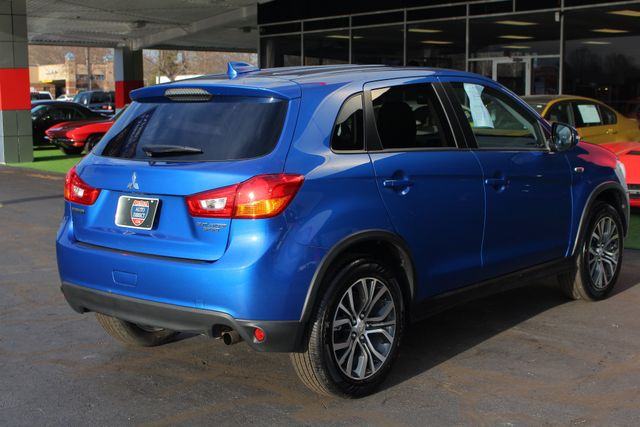 2017 Mitsubishi Outlander Sport ES 2.0 FWD - ONE OWNER - SERVICE RECORD! Mooresville , NC 24