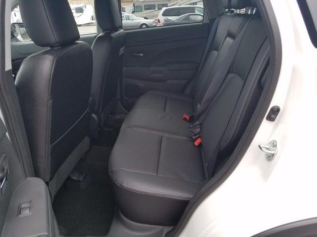 2017 Mitsubishi Outlander Sport SEL 2.4 St. George, UT 21