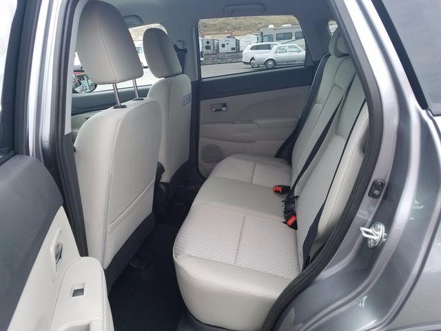 2017 Mitsubishi Outlander Sport ES 2.0 St. George, UT 16