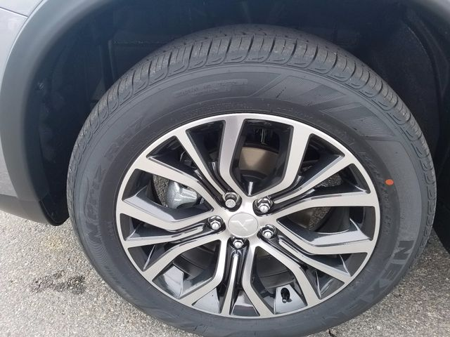 2017 Mitsubishi Outlander Sport ES 2.0 St. George, UT 17