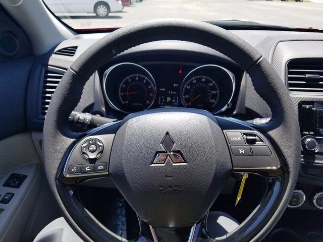 2017 Mitsubishi Outlander Sport ES 2.0 St. George, UT 10