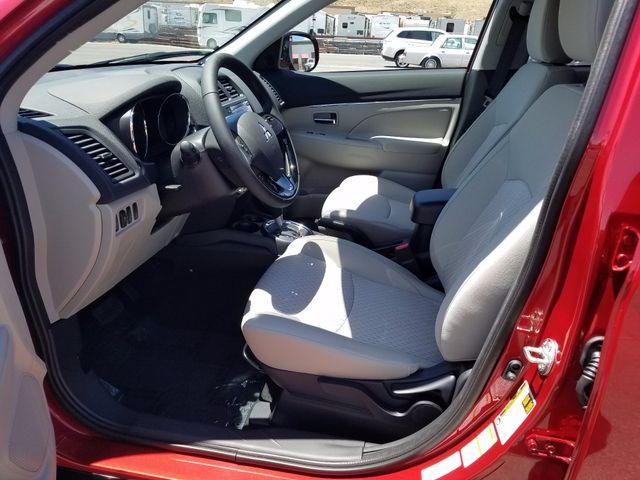 2017 Mitsubishi Outlander Sport ES 2.0 St. George, UT 11