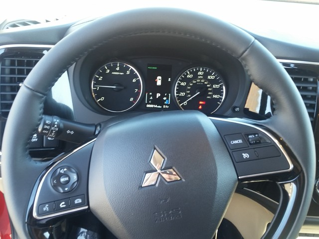 2017 Mitsubishi Outlander SE St. George, UT 16