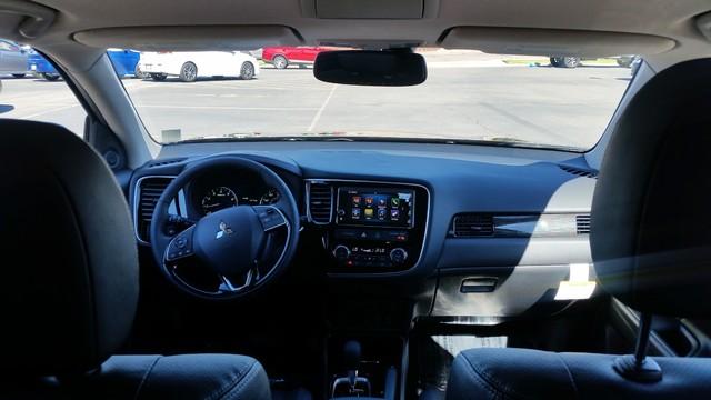 2017 Mitsubishi Outlander SEL St. George, UT 19