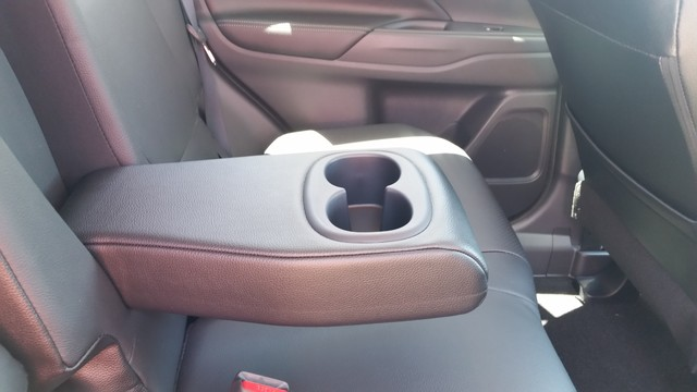 2017 Mitsubishi Outlander GT St. George, UT 19