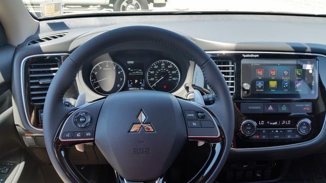 2017 Mitsubishi Outlander GT St. George, UT 20
